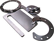 Custom Shims for Oil and Gas Industries