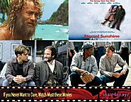Share4all » Movies » If you Never Want to Dare, Watch Must these Movies