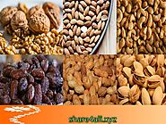 Share4all » Food » Dry Fruits useful in Cancer and many Diseases!
