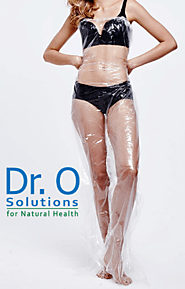 Ozone Sauna Suit | Dr.O Solutions for Natural Health