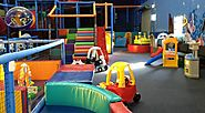 Share4all » The Best Place for Children is Indoor Playgrounds