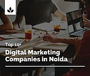 Top 10+ Digital Marketing Companies in Noida - Digital Marketing Companies in Noida : powered by Doodlekit