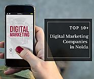 Top 10+ Digital Marketing Agency in Noida - RadhikaKashyap