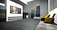 Conceptualize your Home Theater design