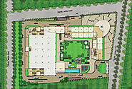 Image of Anthurium Noida Site Plan, Master Plan, Layout Plan