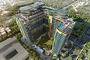 Anthurium Noida Construction Update @ 8929967840