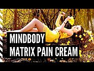 How does the mind-body matrix pain relief cream work? - Quora