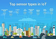 Why IoT Sensors Need a Cutting-Edge IoT Platform – Internet of Things Companies