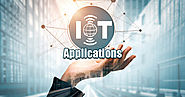 IoT Applications Are Vital For Businesses and Here Is Why | Secure IoT Services