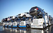 Why Hiring a Car Shipping Company is the Only Option?