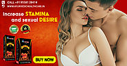 Ayurvedic Product For Sexual Stamina