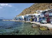 Turkish Coastal Voyage, Greek Islands Cruise HD