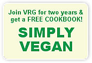 The Vegetarian Resource Group Blog