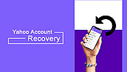 How to recover Yahoo webmail via security question?