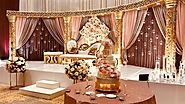 Considerations When Choosing a Wedding Decorators