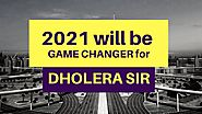 DMIC in Gujarat | Opportunity to invest in Dholera SIR | Nebullus Buildcon