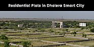 Residential Plots in Dholera Smart City Overview | Nebullus Buildcon