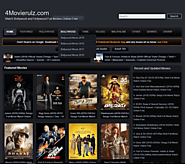 ganool21 2019 – Download latest HD Movies Tamil, Telugu, Malayalam, Bollywood & Hollywood Movies Online for free