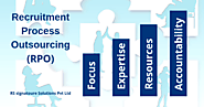 Recruitment Process Outsourcing | RPO Services - RS sIgnatoure Solution