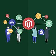 Magento Integration with any 3rd Party Services / API - Magespark