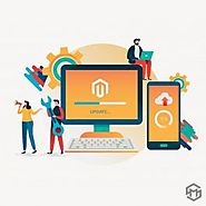 Magento Upgrade Services | Upgrade to latest version | Magespark