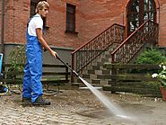 Zed Pressure Wash, power washing service Cayce SC