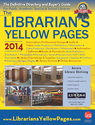 Librarians Yellow Pages - Home