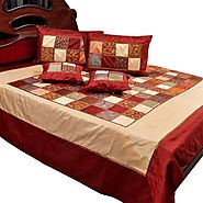 Bed covers manufacturers in kolkata-bed cover wholesale india