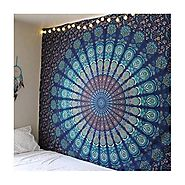 Wholesale indian tapestries-tapestry wall hanging manufacturers