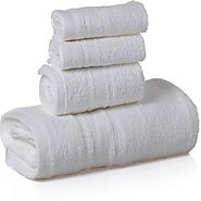 Cotton bath towels wholesale manufacturers & luxury suppliers