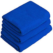 Sports towels wholesale, custom microfiber towel manufacturers
