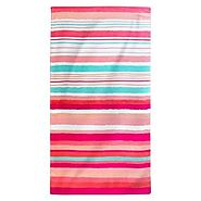 Luxury beach towels wholesale manufacturers & bulk suppliers