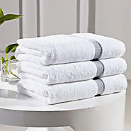 Luxury hotel towels wholesale suppliers & quality manufacturers