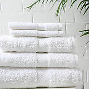 White face towels wholesale suppliers manufacturers for facial