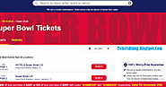 NFL TICKETS OR CHEAPEST SUPER BOWL TICKETS FOR SALE BEST ONLINE PLACE FOR ONLINE NFL TICKETS