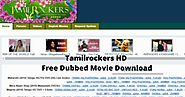 Tamilrockers HD Free Malyalam Dubbed Movie Download.