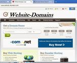Domain Name Registration | Domain Name Search | NetworkSolutions.com
