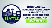 International Franchise Association - Over 1,200 franchise opportunities - Information on franchising, selecting a fr...