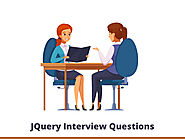 JQuery Interview Questions 2021 - InterviewMocks