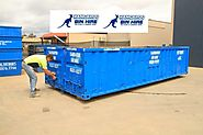 An Ultimate Guide To The Importance And Benefits Of Skip Bins Adelaide
