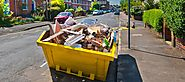 What Information is to Take in The Note of When Looking at Skip Bins Hire?