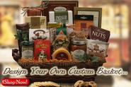 Top 12 Places to Buy Food Gift Baskets