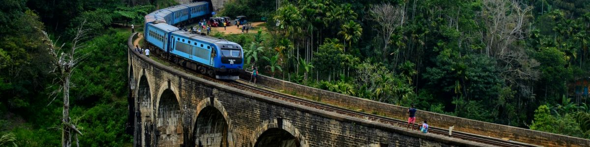 Headline for 5 things you must do in Sri Lanka - A first-time visitors guide to ancient Ceylon