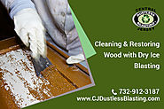 Hire a wood restoration company in Clark, NJ