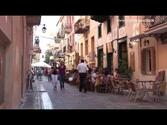 Old Town of Nafplio, Peloponnes - Greece HD Travel Channel