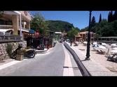 Trip to Parga (epirus) Greece 19.5.14 HD
