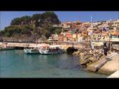Greece - Parga, on Ionian sea, 2010