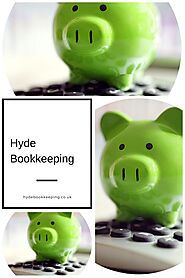 Bookkeeping Service Epsom