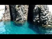 A DAY IN PONZA(ITALY)