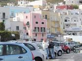 THIS IS PONZA, ITALY